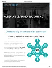 The Benefits Of SEO Services in Alberta.pdf