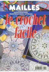 1000 Mailes - Le Crochet Facile.pdf