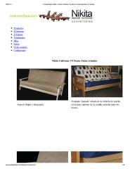 Convertibles Nikita _ Indoor Outdoor Furniture Contemporáneo y Futones.pdf