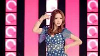 Hush - A-Pink MV .3gp