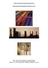 Process Piping Design & Engineering.pdf