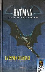 Batman - La Historia y La Leyenda (10de20)(por Samir).cbr
