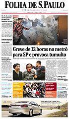 Folha de Sao Paulo [qui, 24 mai 2012].epub