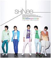 SHINee - Replay Remix[นายท่าน.ชิเบล55+]