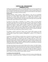 CRÍTICA DEL PERIODISMO.docx