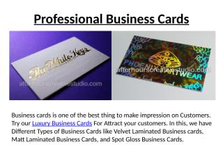 Professional Business Cards.pptx