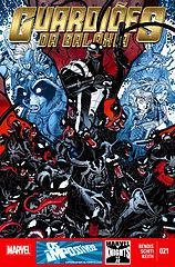 Guardiões da Galáxia V3 021 (11-2014) HQBR [Os Impossíveis & Marvel Knights SQ].cbr