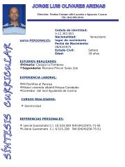 Curriculum Jorge.ppt