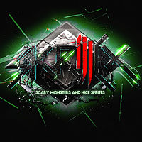 02 - Scary Monsters And Nice Sprites.flac