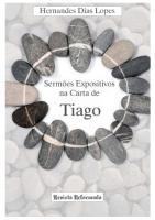 Revista Reformada - Sermões Expositivos na Carta de Tiago 4 de 9.pdf