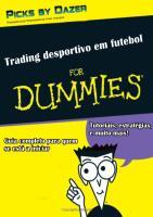 Ebook - Trading em futebol for Dummies.pdf
