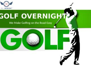 INTRODUCTION- GOLF OVERNIGHT SHIPPING COMPANY.pptx