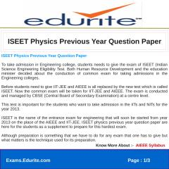 ISEET Physics Previous Year Question Paper.pdf