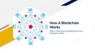 How A Blockchain Works.ppt