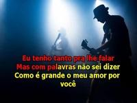 Como é Grande o Meu Amor Por Você.wmv - Roberto Carlos - Karaoke.mp4