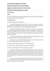 1er avance. Gestión de ventas. Planificación del área de ventas.pdf