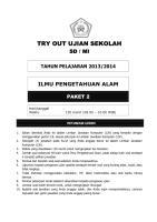 latihan soal un sd mi ipa paket 2.pdf