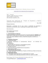 CONTRATO -Projeto de Arquitetura e Estrutura.doc