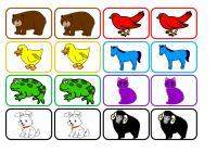 Brown bear - cards.pdf