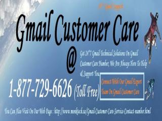 Get Your Gmail Query On Gmail Customer Care Number.pptx