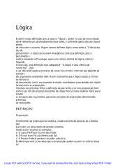 Apostilas - Raciocinio Logico Para Concursos.pdf