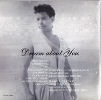 Stevie B - Dream About You (Contra Capa).jpg
