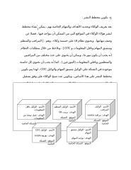 تكوين مخطط النشر.doc
