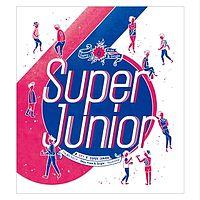 Super Junior  - Only U.mp3