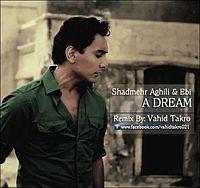 Shadmehr Aghili & Ebi - A Dream (Remix By Vahid Takro).mp3