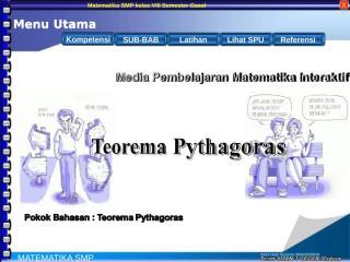 materi matematika smp.ppt