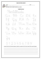 português - caligrafia - alfabeto letra cursiva sem pauta.doc