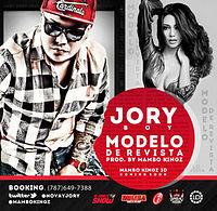 Jory - Modelo De Revista (Prod. By Mambo Kingz Y Dj Luian).mp3