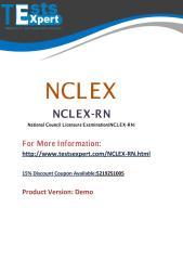 NCLEX-RN Test PDF Practice Questions.pdf