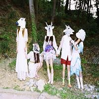 f(x)  Electric Shock MP3 Album DL.mp3