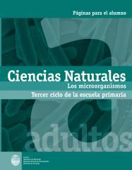 Ciencias Naturales, Los microorganismos – para el alumno (adultos).pdf