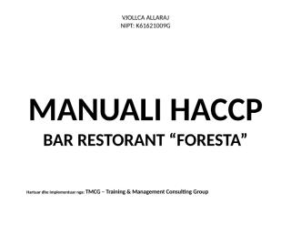 HACCP Restorant (2).docx