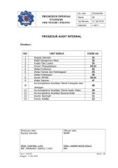 4. POS AUDIT INTERNAL SMKN 1 PAKONG.doc