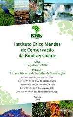 Legislação ICMBio - Volume I.pdf
