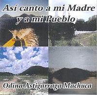 Odina Astigarraga Machuca - Discografía completa [4Shared]