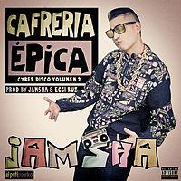 02 Jamsha - Su Hija Se Enamoro De Un Kako (Prod By Jamsha y Eggi Ruz) (Cafreria Epica) (Www.FlowHoT.NeT).mp3