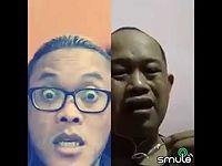 SMULE LUCU - Sule vs Ohang (suci dalam debu) terbaru 2016.mp3