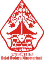 Logo Balai Budaya gif